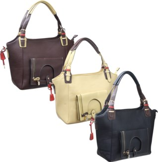 Italian Locket Handbag Mix