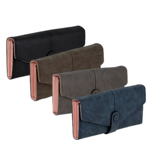 Carmella Wallet Collection