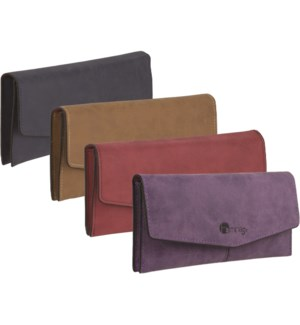 Rachelle Wallet Collection