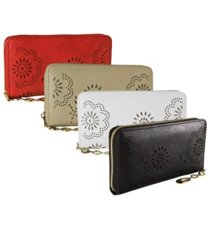 Women's Marcella Wallet Collection