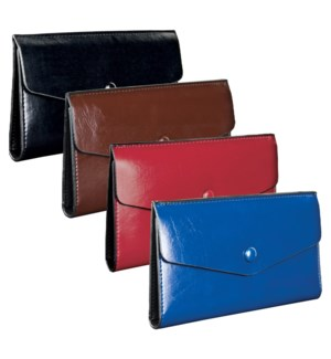 Pia Wallet Collection