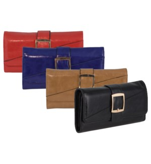 Valentina Wallet Collection