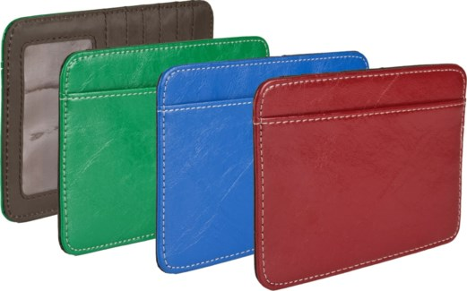 Cristina Wallet Collection