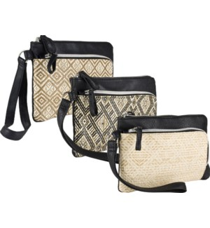 Adriana Wristlet Collection