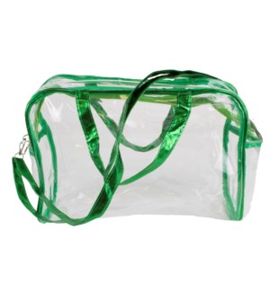 Stadium Tote in Green