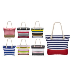 Summer Fun Pack-12 Assortment Totes