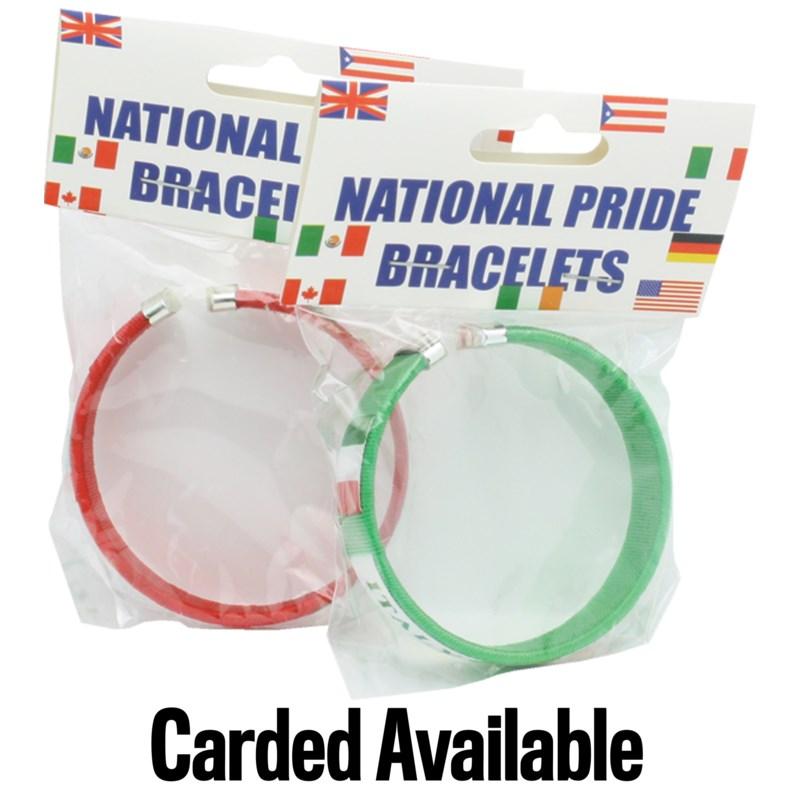 National Pride Bracelet - Italy