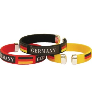 National Pride Bracelet - Germany