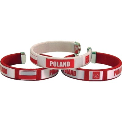 National Pride Bracelet - Poland