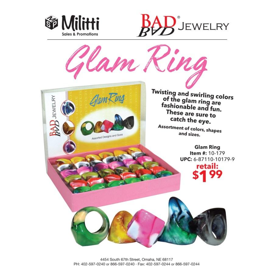Glam Ring