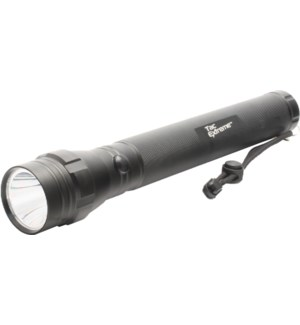 Large Tactical LED Flashlight
