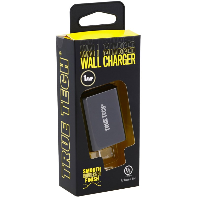 1 Amp Wall Charger