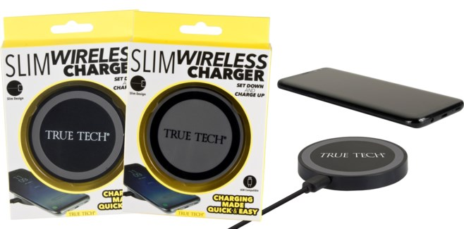Slim Wireless Charger