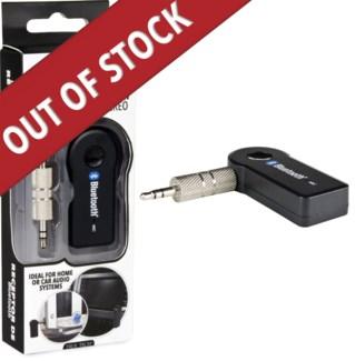 Bluetooth® Wireless Receiver