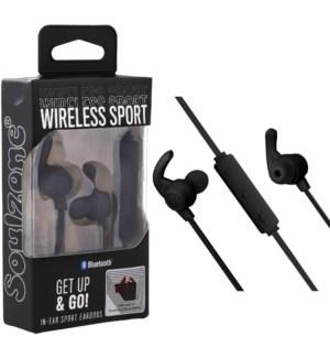 Bluetooth® Sport Earbuds