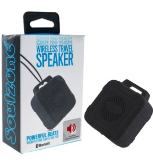 Wireless Travel Speaker