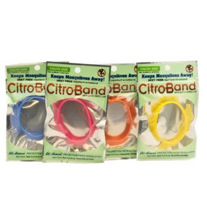 Kids Citronella Band