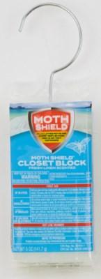 Closet Deodorizer 5oz Fresh Linen
