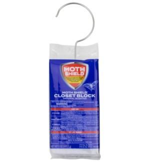 Closet Deodorizer 5oz Regular
