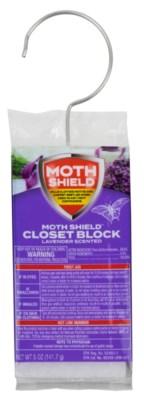 Closet Deodorizer 5oz Lavender