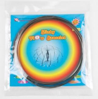 Slinky Flow Bracelet