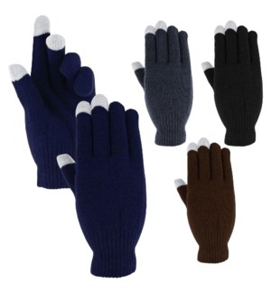 Heavy Weight True Gear Touch Gloves®