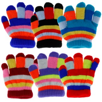 Insulated Children's Gloves