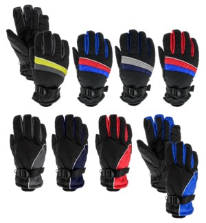 Heavy Duty Winter Gloves