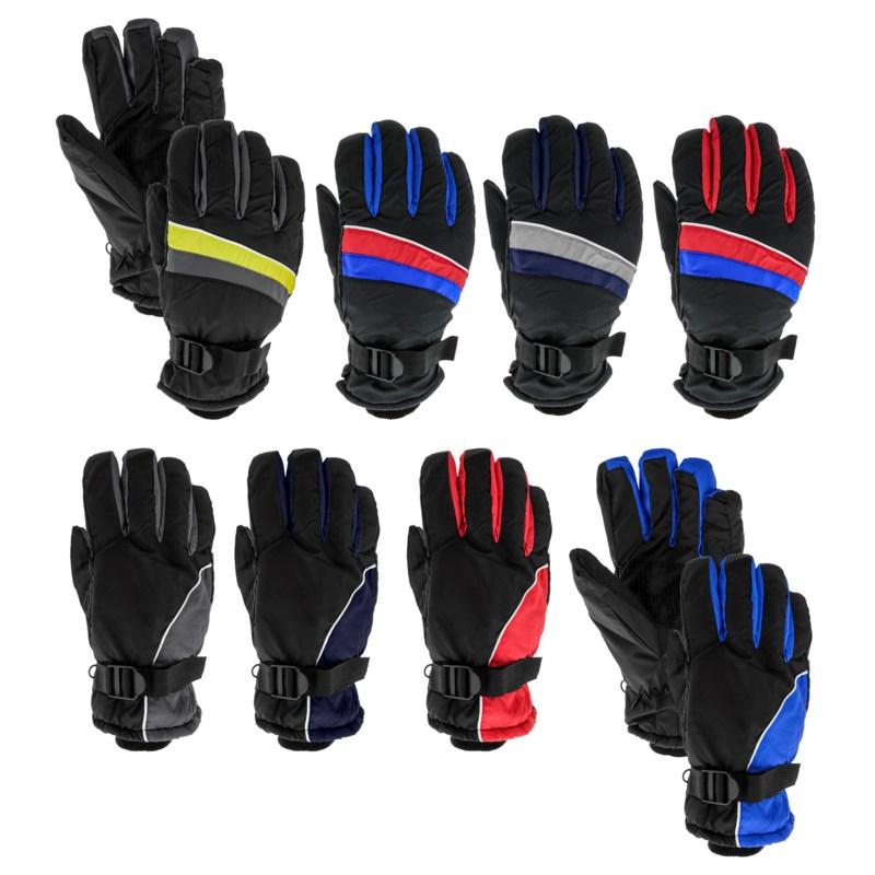 Heavy Duty Winter Gloves