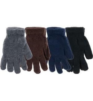 Yarn Gloves Lightweight