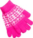 Gloves Pink/White - Stadium Series