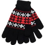 Gloves Red/White/Black - Stadium Series