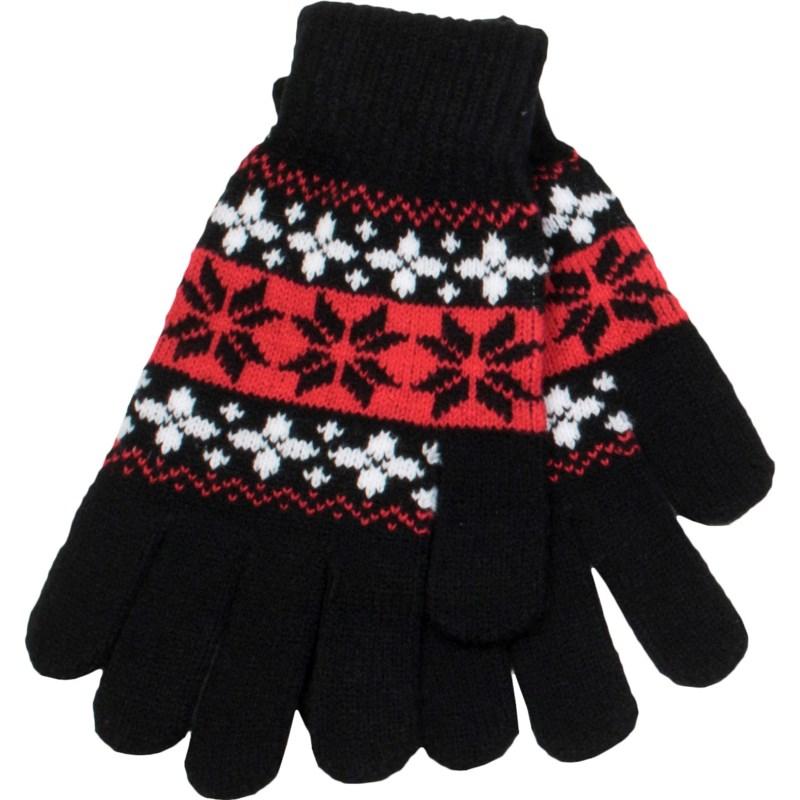 Gloves Red/White/Black - Stadium Series