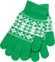 Gloves Green/White - Stadium Series