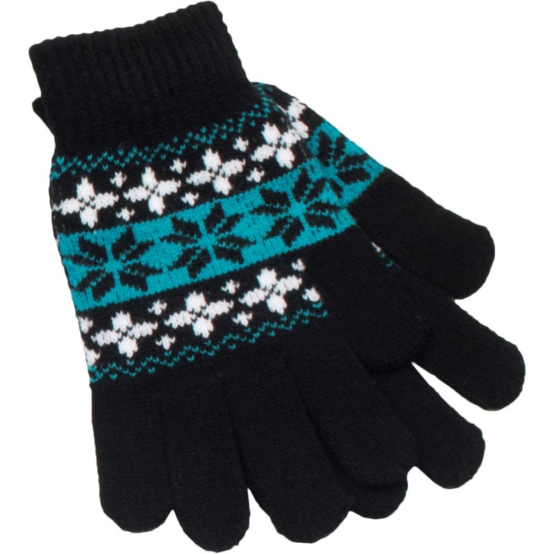 Gloves Blue/White/Black - Stadium Series