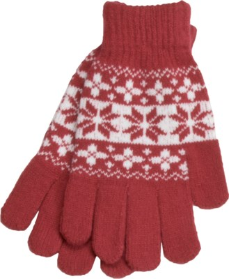 Gloves Crimson/White - Stadium Series