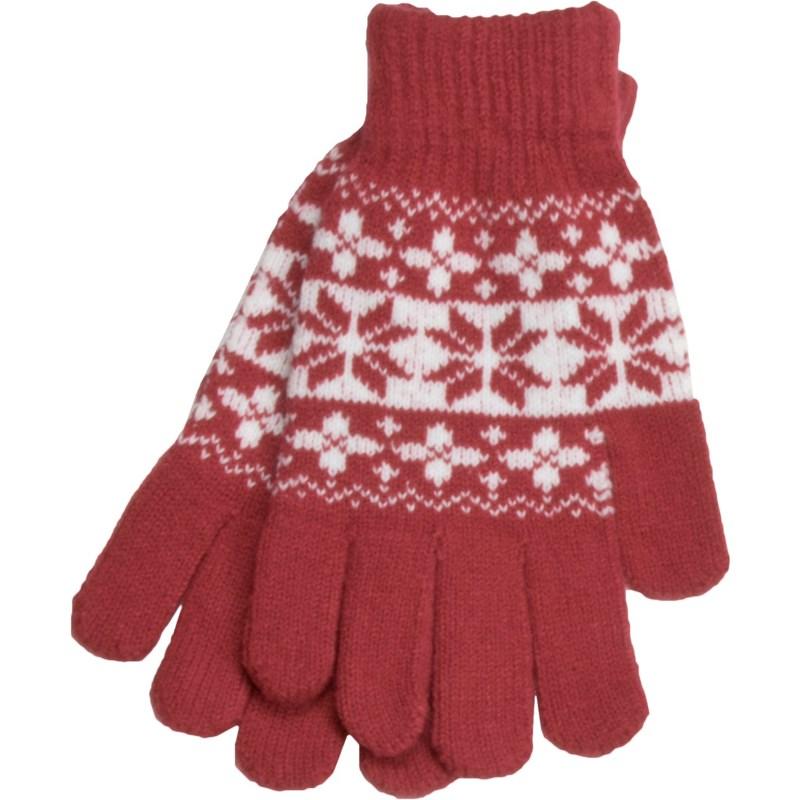 Gloves Crimson/White - Stadium Series