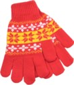 Gloves Red/Gold/White - Stadium Series