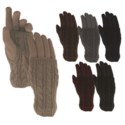 Wrist Warmer and Gloves Set