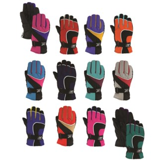 Ski Gloves - Women's