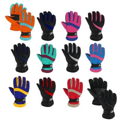 Kid's Ski Gloves