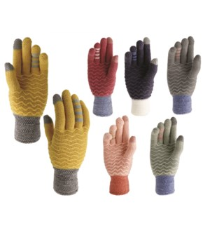 Women's True Gear Touch Gloves®
