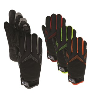 Exercise True Gear Touch Gloves®