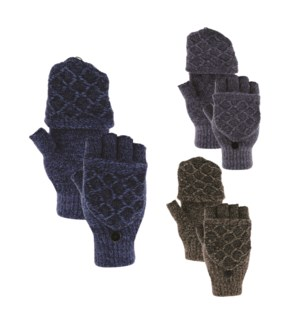 Children's Convertible Mittens