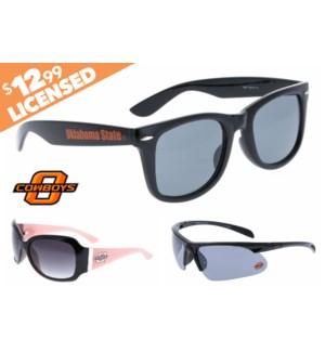 Oklahoma State NCAA® Sunglasses Promo