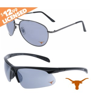 Texas NCAA® Sunglasses Promo