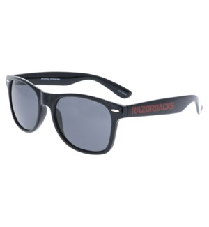 Arkansas NCAA® Sunglasses Promo