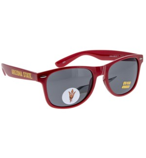 Arizona State NCAA® Sunglasses Promo