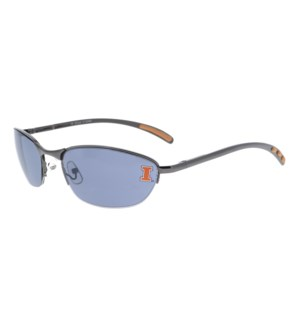 Illinois NCAA® Sunglasses Promo