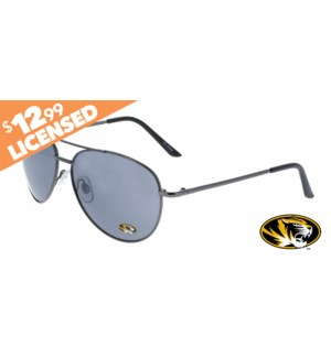 Missouri NCAA® Sunglasses Promo